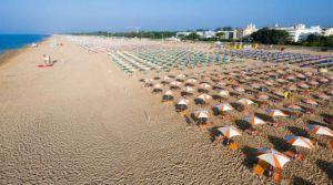 bibione-spiaggia