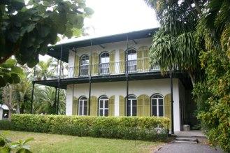 La casa dello scrittore