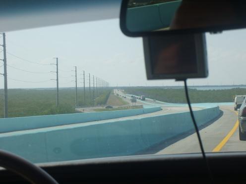 In viaggio sulla US1
